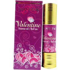 Nandita Valentine Perfume Oil - The Hippie House