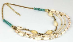 Necklace Sea Essence - The Hippie House