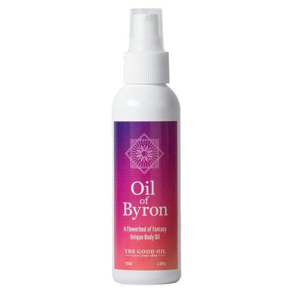 Oil Of Byron - Wrinkle Prevention - The Hippie House