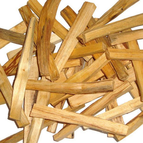 Palo Santo Wood - 100 Grams - The Hippie House