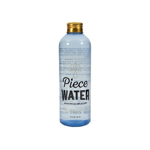 Piece Water - Anti Resin Water - The Hippie House