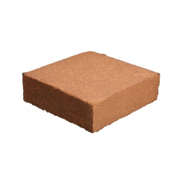 Professional Coco Chip Blocks - 5KG / 60L - The Hippie House