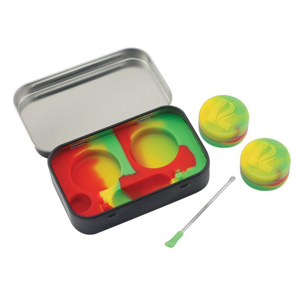 Pulsar® Concentrate Tray Kit - Two Colors - The Hippie House