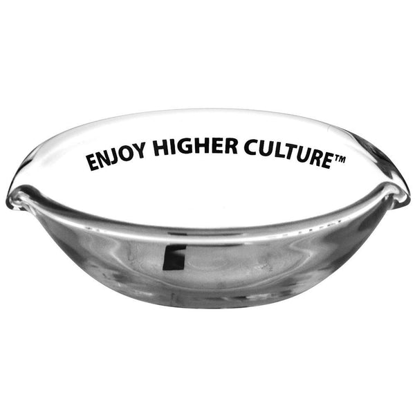 Pulsar® Glass Dab Dish - The Hippie House