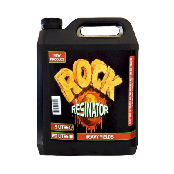 Rock Resinator - 5L - The Hippie House