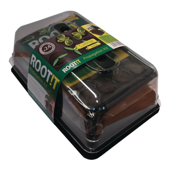 Root It Propagation Kit - The Hippie House