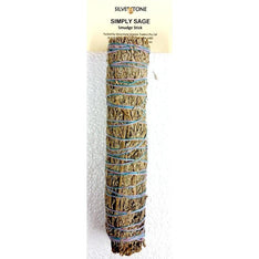 Simply Sage Smudge Stick - The Hippie House