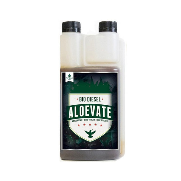 Sensi Pro Bio Diesel Aloevate - 1L - The Hippie House