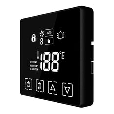 Sigilventus Fan Smart Controller with Probe - The Hippie House