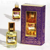 Song Of India - Jasmine Perfume Oil - The Hippie House