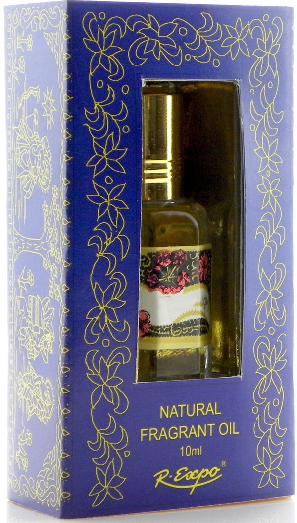 Song Of India - Rose Perfume Oil - The Hippie House