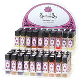Spiritual Sky Perfume Oil - Strawberry - The Hippie House