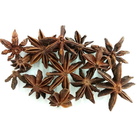 Star Anise - The Hippie House