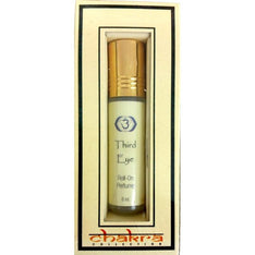 Third Eye Chakra Perfumed Oil - The Hippie House