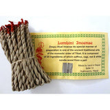 Tibetan Rope Incense - Lumbini - The Hippie House