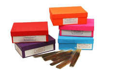 Tulsi Exclusives Nag Champa Incense Sticks - 100 Grams - The Hippie House
