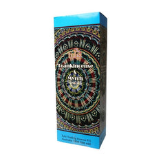 Tulsi Frankincense & Myrrh Incense Sticks - 6x20g - The Hippie House