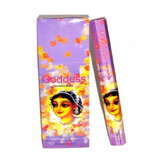 Tulsi Goddess Incense Sticks - 6x20g - The Hippie House