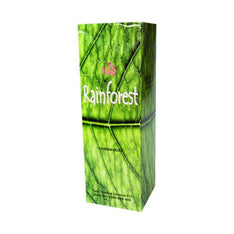 Tulsi Rainforest Incense Sticks - 6x20g - The Hippie House