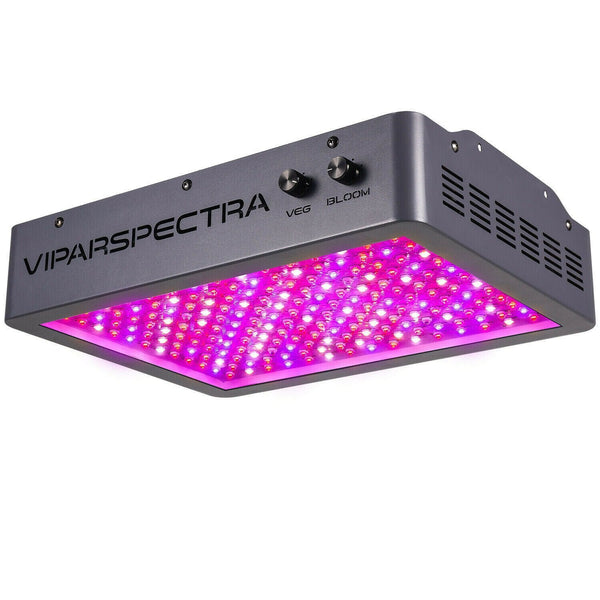 ViparSpectra 2000W LED Grow Light - 10W Dual Chips - VA2000 - The Hippie House