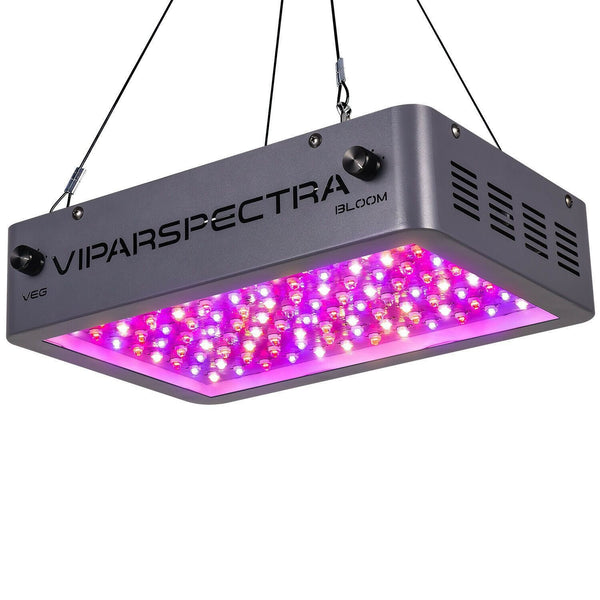 Viparspectra 1000W LED Grow Light - 10W Dual Chips - VA1000 - The Hippie House