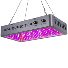 Viparspectra 1200W LED Grow Light - 10W Dual Chips - VA1200 - The Hippie House
