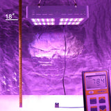 Viparspectra 600 Watt LED Grow Light - The Hippie House