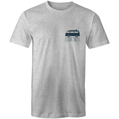 Men's Surf Trip Pocket T-shirt - The Hippie House