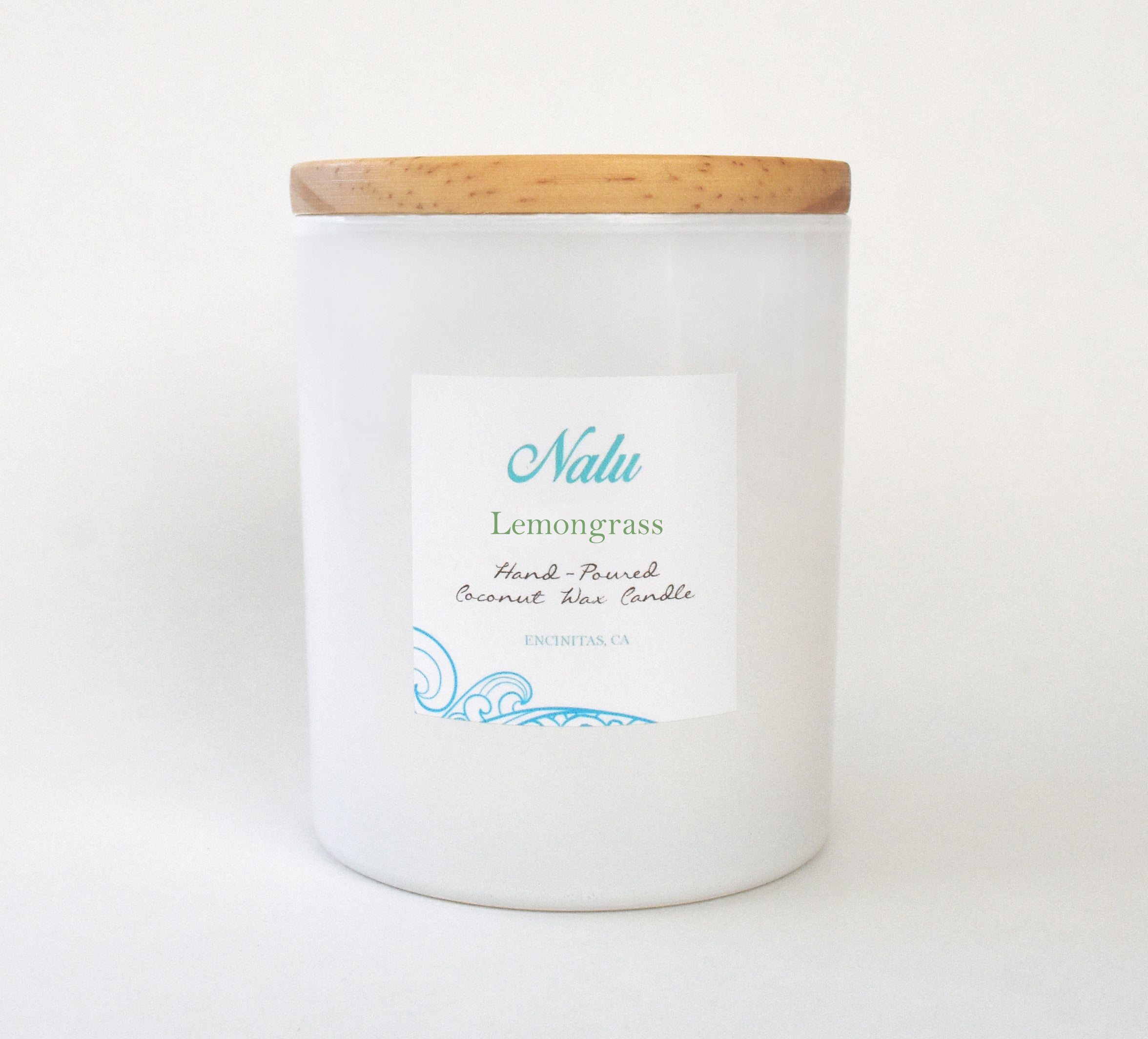 Lemongrass 13.5 oz. Candle