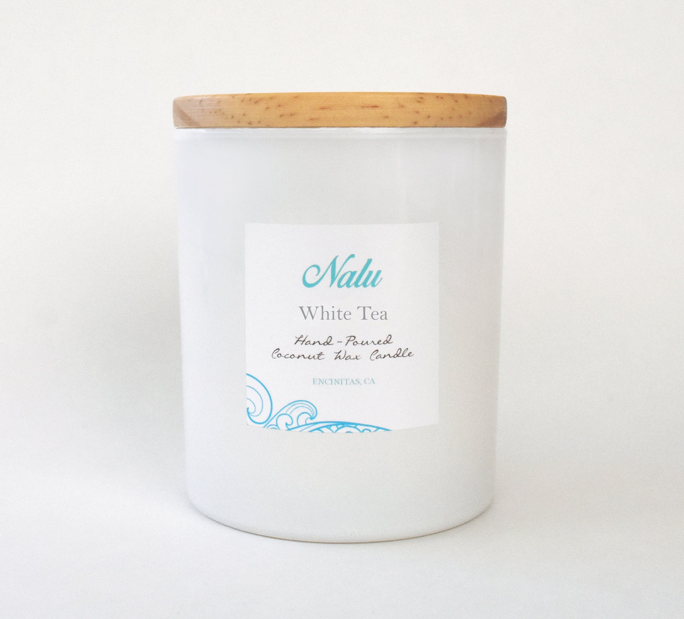 White Tea 13.5 oz. Candle