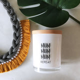 MUM MUM MUM Repeat Candle