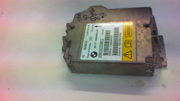 Bmw 3 series E90  airbag module 2007 65776964607