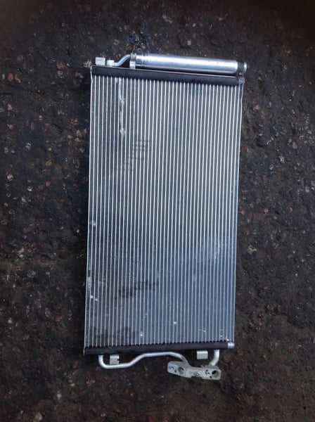 BMW 4 SERIES M4 F83 2015 AIR CON RADIATOR