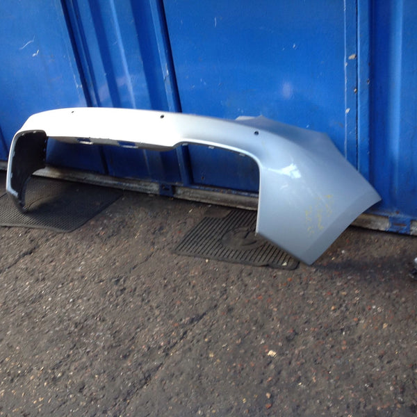BMW 1 SERIES F20 2015 M SPORT Rear BUMPER 51118048965