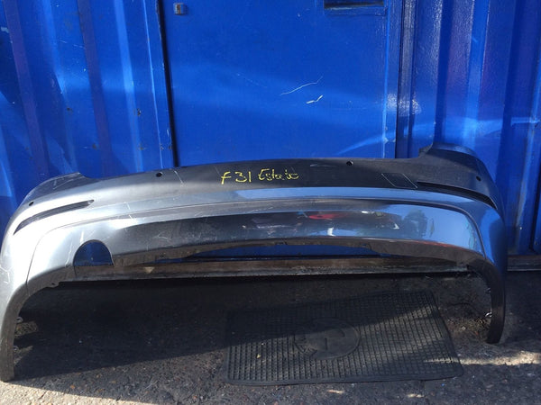BMW 5 SERIES F31 ESTATE PDC REAR BUMPER