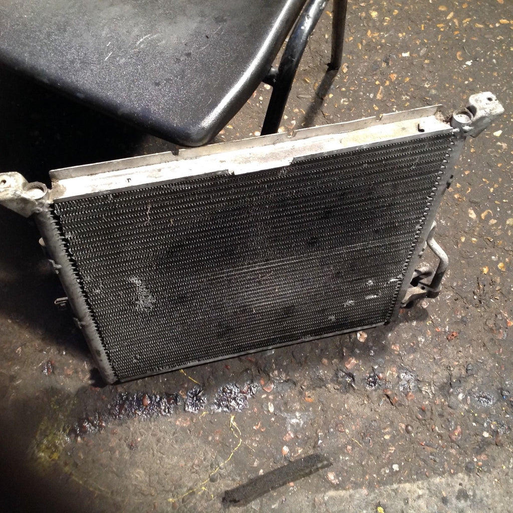 BMW 3 SERIES E36 2.8I AIRCON RADIATOR 1998