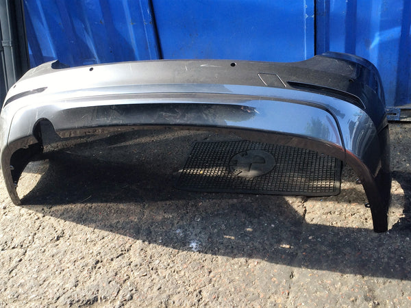 BMW 3 SERIES 2015 ESTATE/ TOURING  F31 STANDARD REAR BUMPER