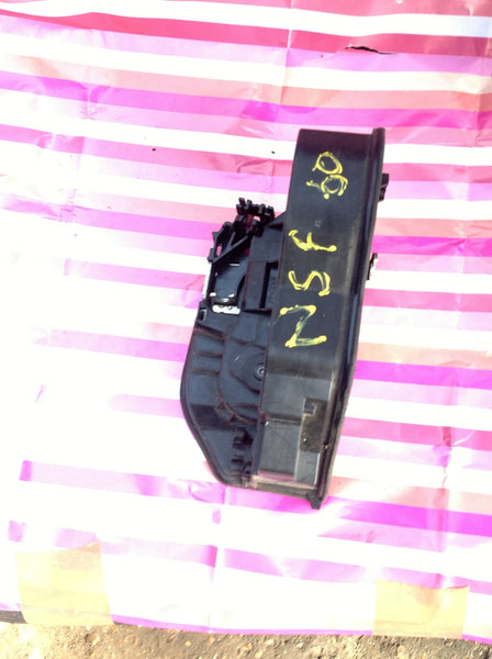 BMW 5 SERIES 2006 E 60 PASSENGER SIDE FRONT DOOR LOCK ACTUATOR