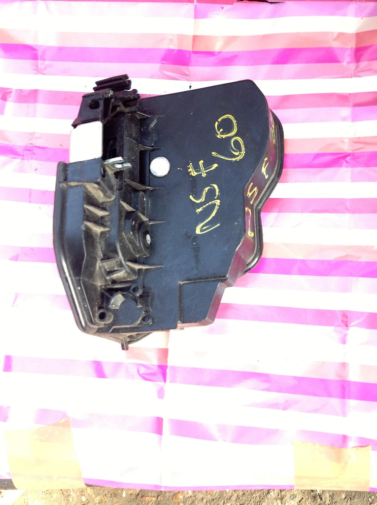 BMW 5 SERIES E 60 2006 PASSENGER SIDE FRONT DOOR ACUATOR