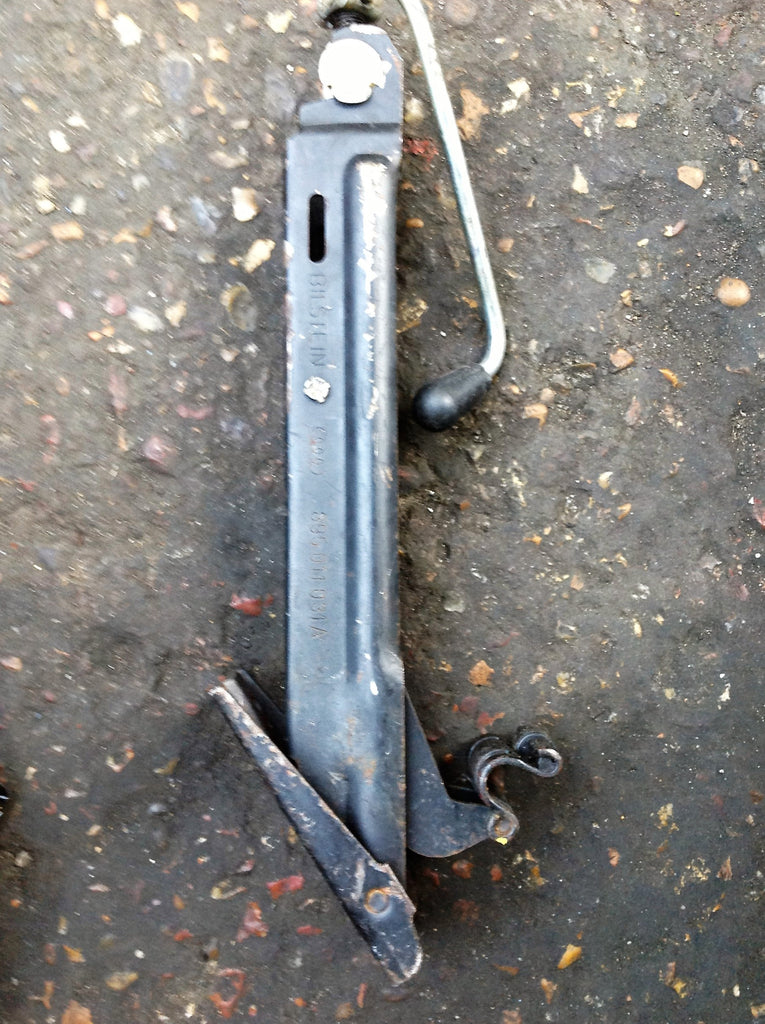 BMW 3 SERIES E 46 2004 CAR JACK