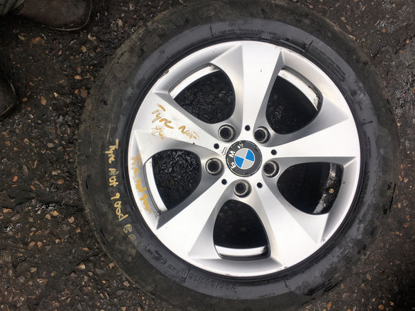 6795805 BMW 3 SERIES F30 2014 16 7J H2 INCH ALLOY WHEEL.SHOP ON LINE PICK UP IN STORE