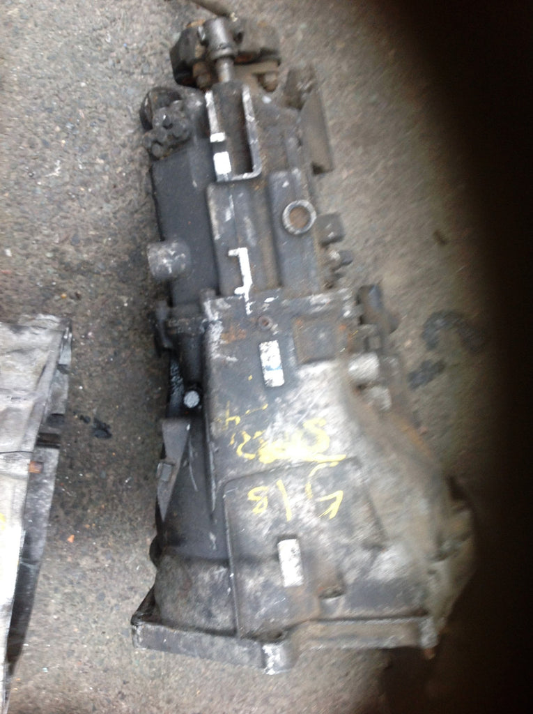 BMW 5 SERIES E34 1994 518i PETROL MANUAL GEAR BOX 5 SPEED