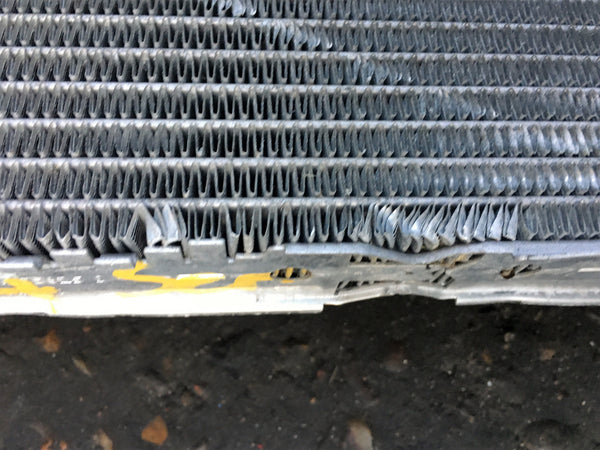 17117600516 BMW 3 SERIES 2015 F20 F30 4 SERIES RADIATOR