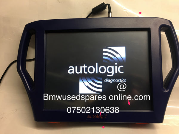 Diagnostic on all BMW 1998 -2017. Price from £40.00