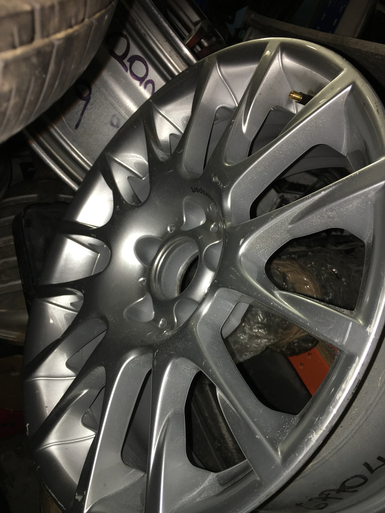 6770465 BMW 3 SERIES E 93 2012 PERFORMANCE ALLOY WHEEL 8.5*18