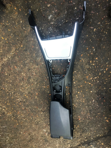 BMW 1 SERIES 2007 ARMREST  WITH CUP HOLDER AND AUX