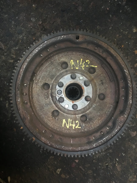 BMW 3 SERIES E46 318i 2003 FLYWHEEL AND CLUTCH MANUAL (07901615047 quote online)