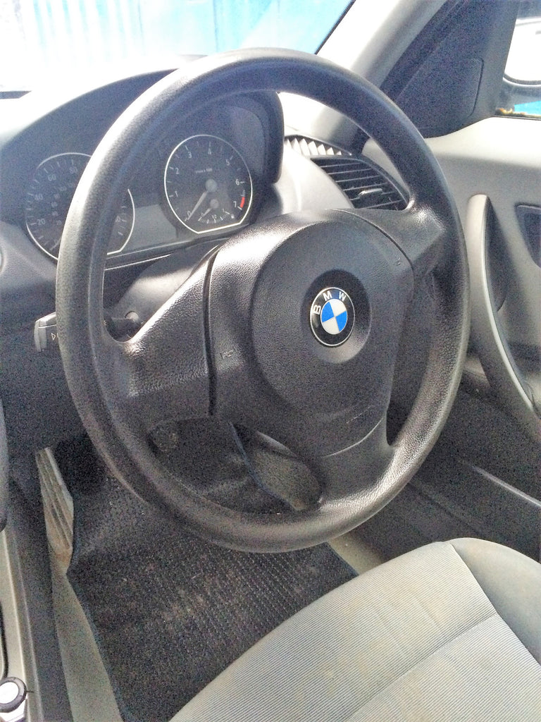BMW 1 SERIES 2006 E 87 DRIVER SIDE AIR BAG