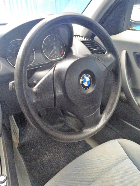 BMW 1 SERIES E87 2006 STANDARD STEERING WHEEL AIR BAG