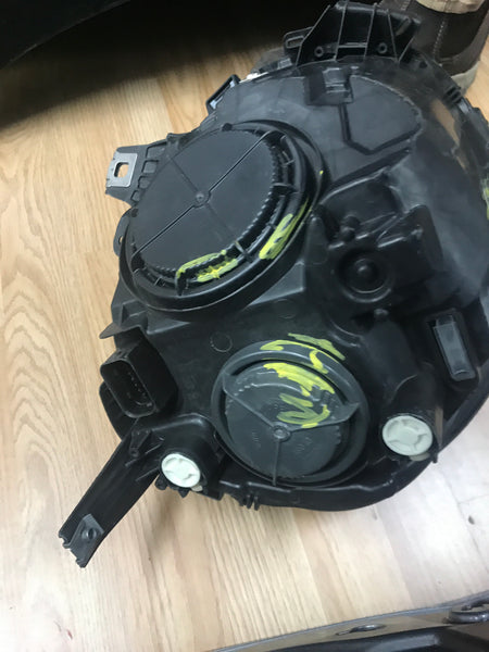 63117401604 MINI One 2018  Driver side headlight